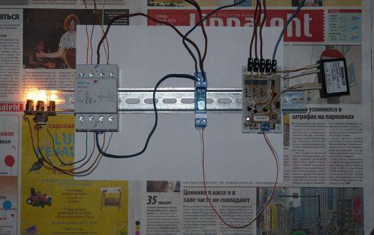 Что такое реле контроля фаз — принцип работы, назначение, схема подключения и основные типы реле контроля фаз (125 фото)