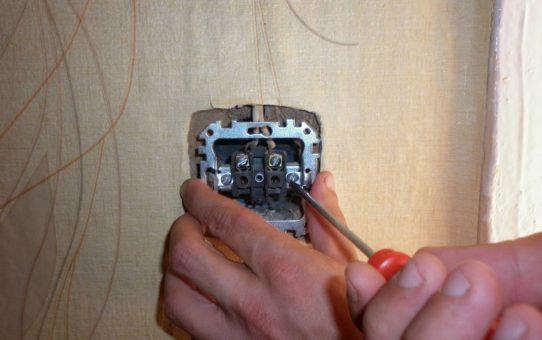 Как установить розетку: простая инструкция как быстро и просто установить розетку своими руками (видео + 140 фото)