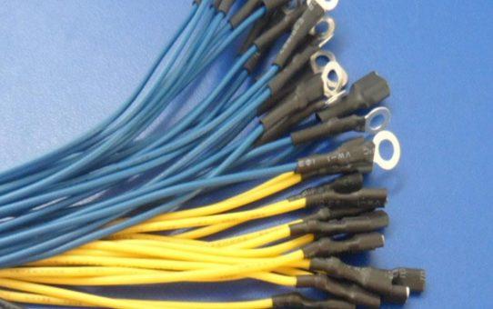 Какие бывают кембрики для проводов: виды, производители и советы по выбору средства для изоляции проводов (135 фото)