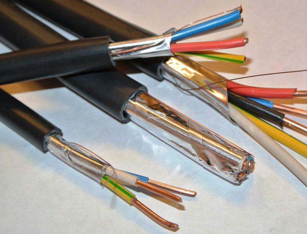 картинки видов кабелей последнее время сигары
