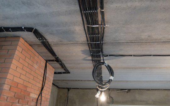 Монтаж проводки в доме своими руками: пошаговая инструкция как правильно провести электросеть в доме (фото + видео)