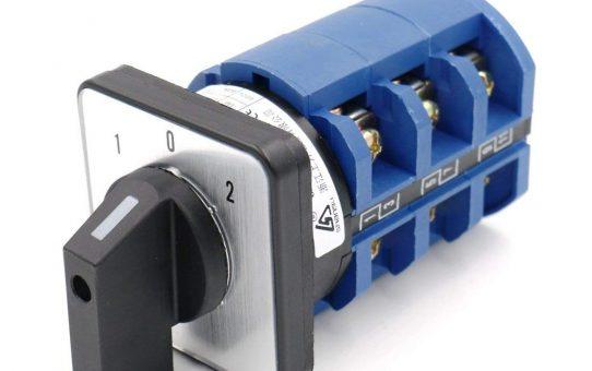 Перекидной рубильник для генератора: пошаговая инструкция по подключению своими руками (115 фото + видео)