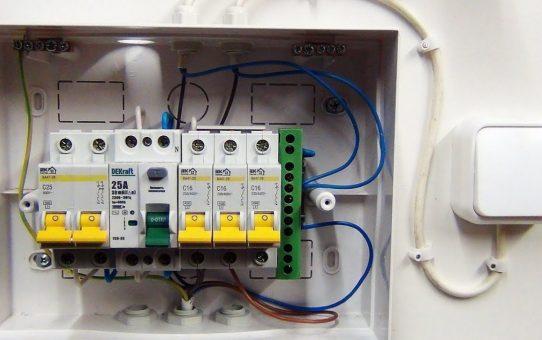 Проверка УЗО в домашних условиях: как проверить на срабатывание и обзор основных параметров устройства защиты электросети (видео и 145 фото)