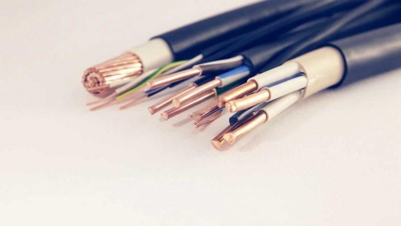 Как понять сечение кабеля