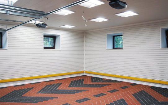 Схема электропроводки в гараже — особенности проектирования и монтажа своими руками. 120 фото примеров разводки и видео инструкция по замене проводки в гараже