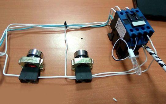Схема подключения магнитного пускателя от А до Я — советы экспертов по выбору и пошаговая инструкция по монтажу и подключению (145 фото и видео)