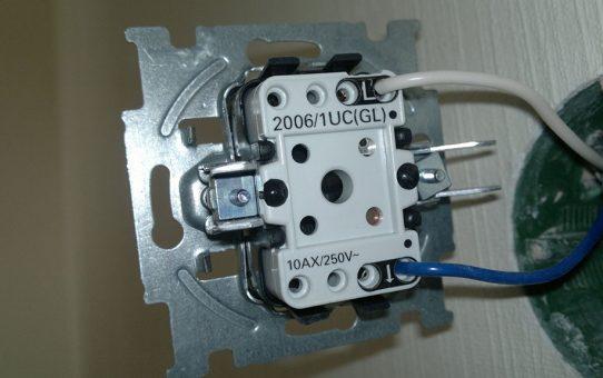 Схема подключения выключателя с подсветкой: монтажные и принципиальные схемы. 150 фото вариантов размещения и правила подключения