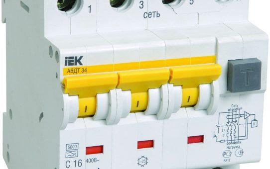 Принцип работы автоматического выключателя: конструкция, устройство, характеристики и варианты подключения (130 фото)