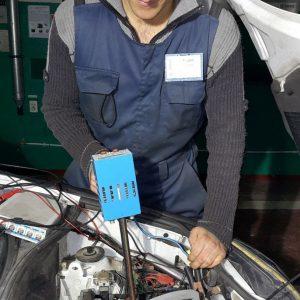Как проверить аккумулятор автомобиля на работоспособность: способы как правильно в домашних условиях проверить аккумулятор (110 фото)