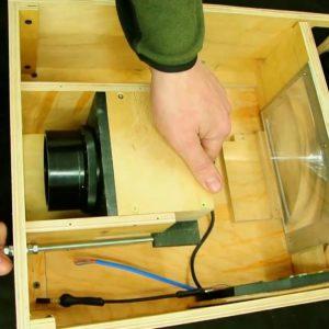 Как сделать проектор своими руками — простые схемы доступных самодельных проекторов и советы как правильно построить проектор своими руками (110 фото)
