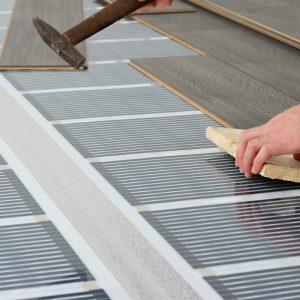 Как выбрать электрический теплый пол — виды, особенности применения, монтаж, советы какой лучше и почему