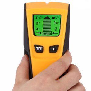 Как найти проводку в стене с прибором и без него: способы поиска и точного определения местоположения электропроводки (90 фото + видео)