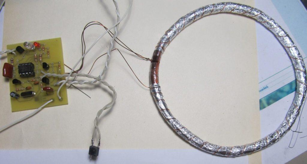 факторы провоцируют фото схемы самодельный металлоискатель днк его мумии
