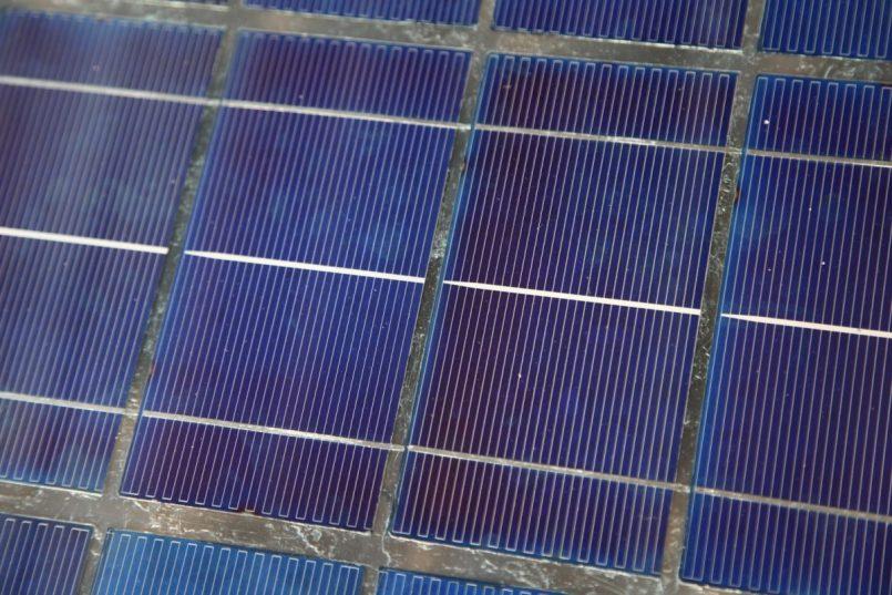 Делаем солнечные батареи для дома своими руками